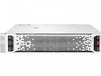 HP D2600 Disk Enclosure