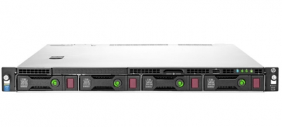 HP ProLiant DL160 Gen9 Server