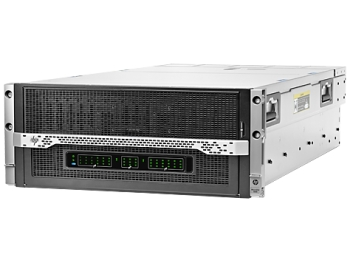 HP ProLiant Moonshot Server