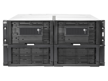 HP D6000 Disk Enclosure