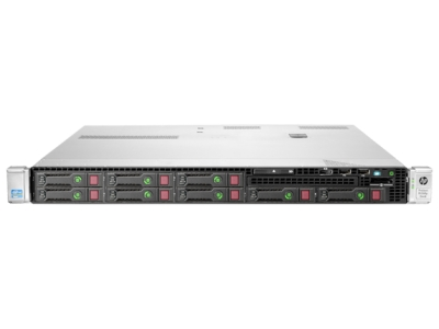 HP ProLiant DL360p Gen8 Server