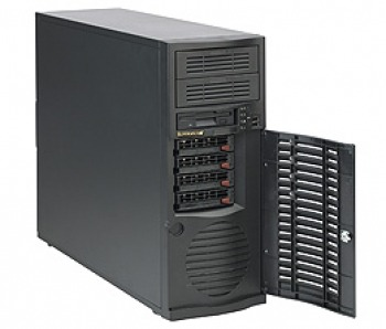 Supermicro Server tower