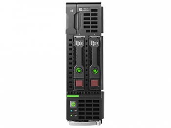 HP ProLiant BL460c Gen9 Server Blade