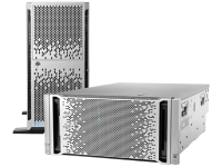 HP ProLiant ML350p Gen8 Server